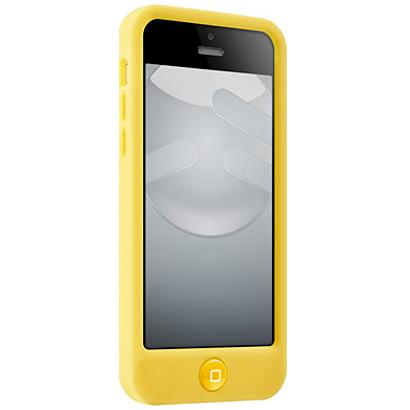 Switcheasy Colors Yellow iPhone 5C