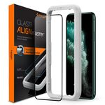 Spigen ALM GLAS.tR Full Face Tempered Glass iPhone XS Max/11 Pro Max