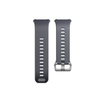 Fitbit Ionic Classic Band Blue Grey with Silver Grey Clasp Large